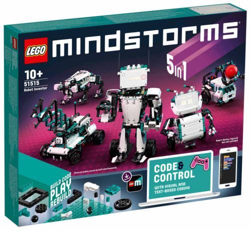 LEGO® - 51515 Mindstorms Roboter-Erfinder