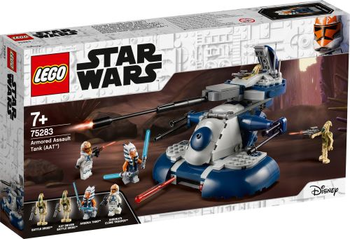 LEGO® - 75283 Star Wars Armored Assault Tank (AAT)