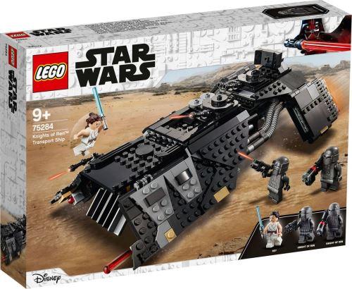 LEGO®- 75284 Star Wars Transportschiff der Ritter von Ren