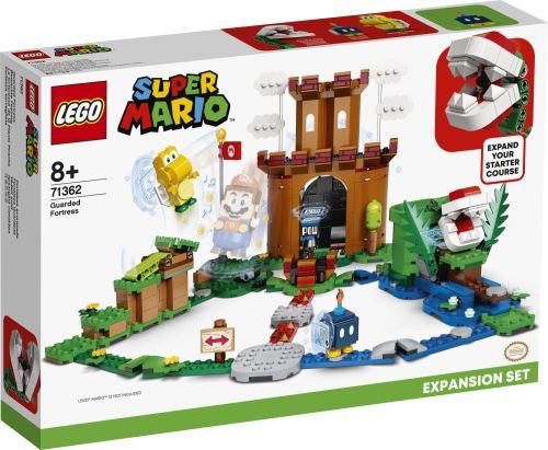 LEGO®  - 71362 Super Mario Bewachte Festung Erweiterungsset