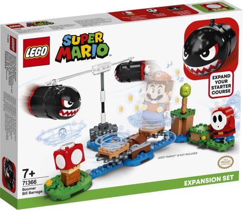 LEGO® - 71366 Super Mario Riesen-Kugelwillis Erweiterungsset