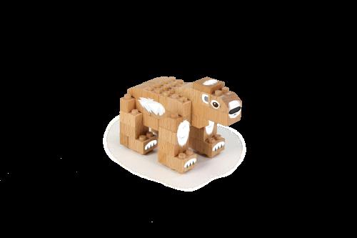 FABBRIX - WWF Polar Bear