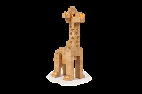 FABBRIX - WWF Giraffe