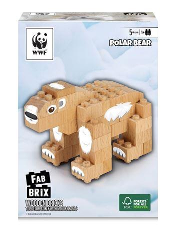 FABBRIX - WWF Polar Bär