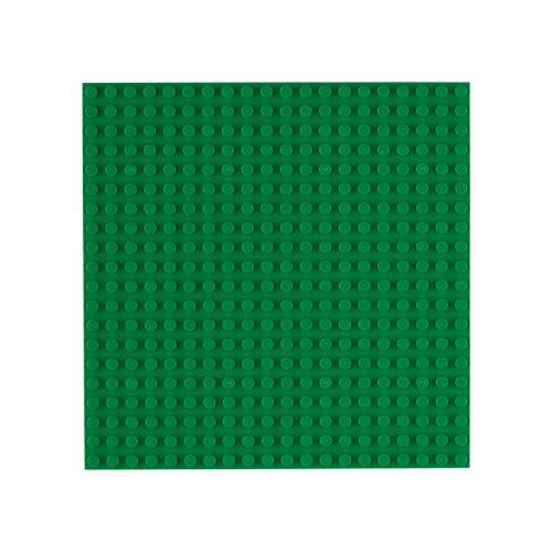OPEN BRICKS Bauplatten 20x20 Grün