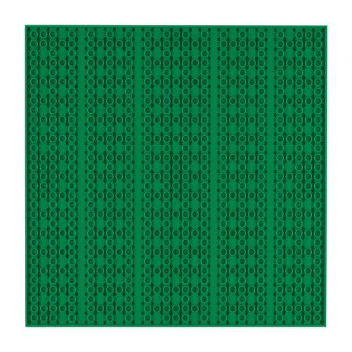 OPEN BRICKS Bauplatte 32 x 32 Grün