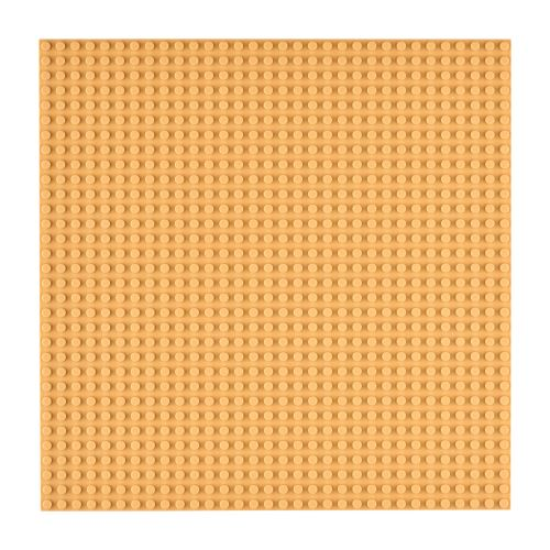 OPEN BRICKS Bauplatte 32 x 32 Sand