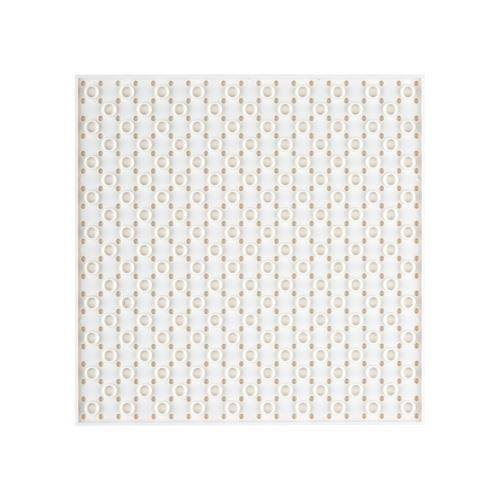 OPEN BRICKS Bauplatten 20 x 20 Weiß