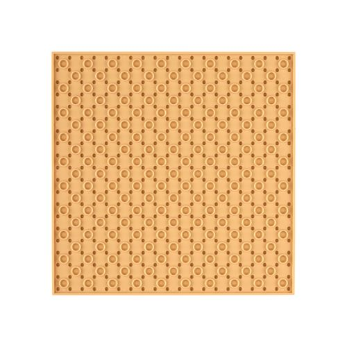 OPEN BRICKS Bauplatten 20 x 20 Sand