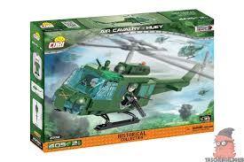 COBI - Small Army 2232 Air Cavalry