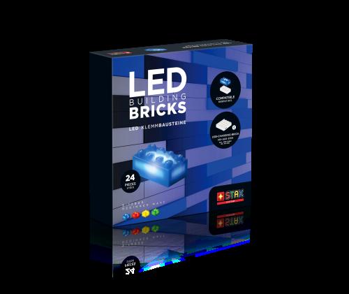 STAX® S-12025 Beginner Matt - LEGO®-kompatibel