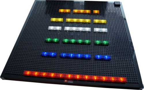 STAX® Power Table - LEGO® kompatibel