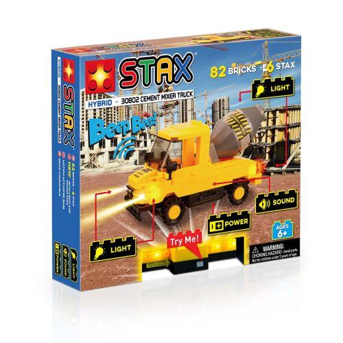 STAX® Zement Mixer- LEGO®-kompatibel
