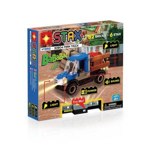 STAX® Farm Truck- LEGO®-kompatibel