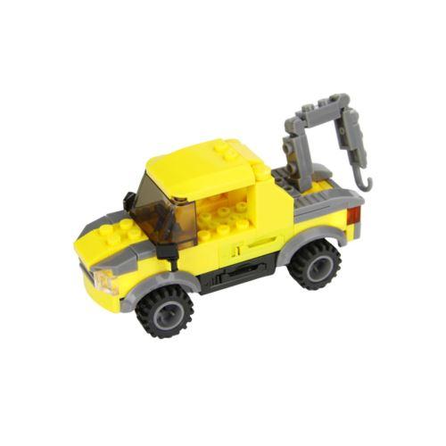 STAX® Abschleppwagen- LEGO®-kompatibel