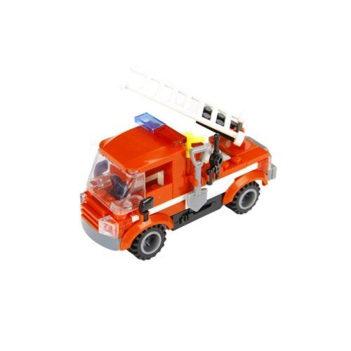 STAX® Feuerwehr- LEGO®-kompatibel