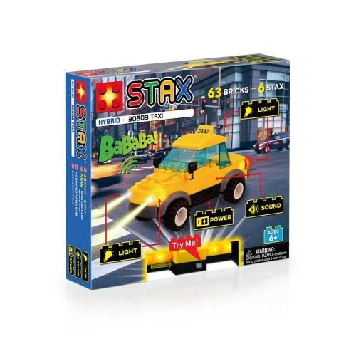 STAX® Taxi - LEGO®-kompatibel