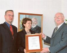 Tierschutzpreis 2004