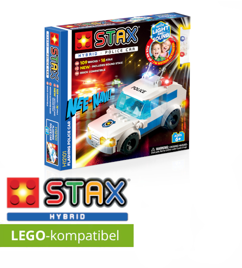 Light Stax Led Bausteine Leuchtendes Kinderspielzeug