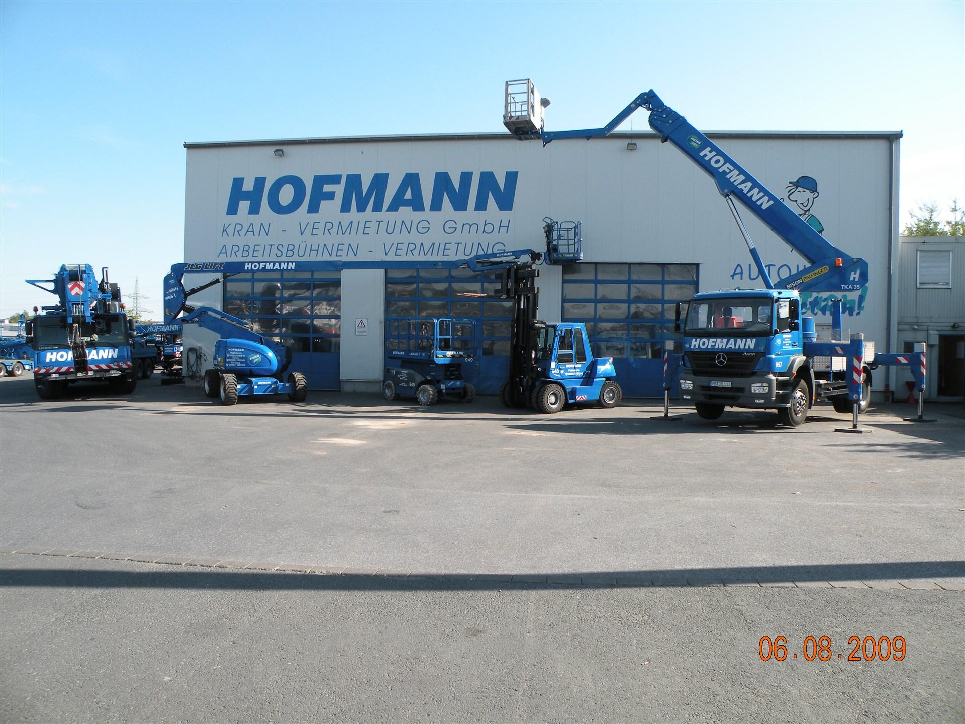 Hofmann Paderborn