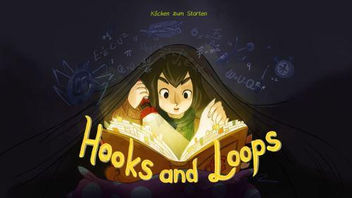 Hooks and Loops ist als Abschlussprojekt im Rahmen des Studienganges Medienwissenschaften und Medienpraxis B.A. an der Universität Bayreuth entstanden.