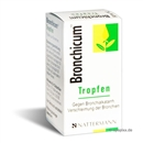Bronchicum Tropfen, 50 ml