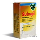 Wick Sulagil Halsspray, 15 ml