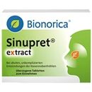 SINUPRET EXTRACT 20St