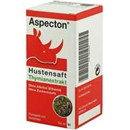 ASPECTON HUSTENSAFT 100ml
