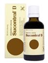 Sucontral D Diabetiker Lösung, 250 ml