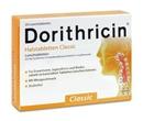 DORITHRICIN Halstabletten Classic, 20 Stück