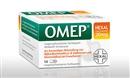 OMEP® HEXAL 20 mg, magensaftresistente Hartkapseln, 14 Stück