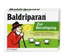 BALDRIPARAN Zur Beruhigung, überzogene Tabletten, 60 Stück