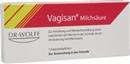 Vagisan Milchsäure Vaginalzäpfchen, 7 Stück