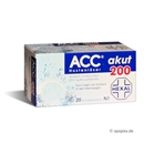 Acc Akut 200, 20 Stück