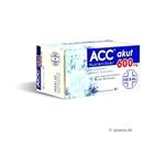 Acc Akut 600, 20 Stück
