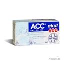 ACC akut 600 mg, 10 Stück