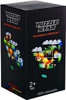 PUZZLE STAX® Dino Edition - DUPLO®-kompatibel