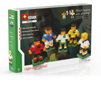LIGHT STAX® Soccer - LEGO®-kompatibel