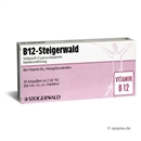 B12 Steigerwald, 10x2 ml