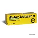 Babix Inhalat N, 5 ml