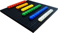 LIGHT STAX® Power Table - DUPLO® kompatibel