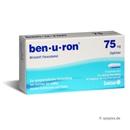 Ben-U-Ron 75mg, 10 Stück