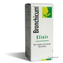 Bronchicum Elixir, Saft, 100 ml