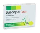 Buscopan Plus, Filmtabletten, 20 Stück