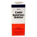 CAELO Baldrian Tinktur, 100 ml