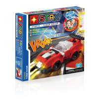 STAX Hybrid ® Tuned Racer - LEGO®-kompatibel