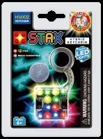 STAX Hybrid ® Schlüsselanhänger - LEGO®-kompatibel