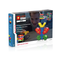 LIGHT STAX® Shine - LEGO®-kompatibel
