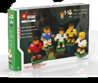 LIGHT STAX® Soccer - LEGO®-kompatibel